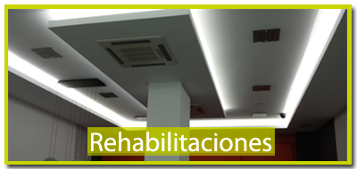Rehabilitaciones Pladur